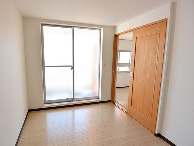 【賃貸】オリエントシティ 上野芝 3階B号室