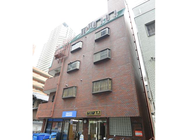 【賃貸】オリエントシティ 上六 502号室