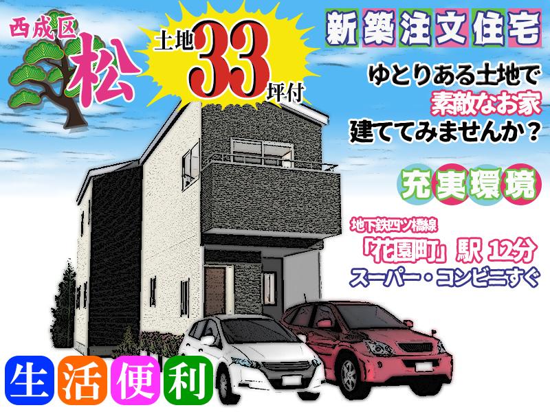 OrientCity 松