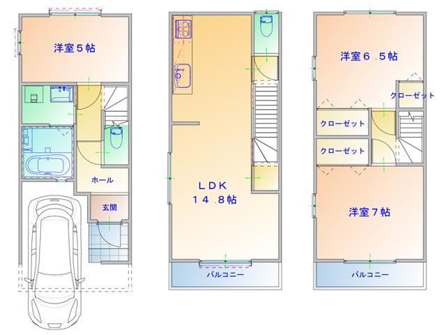 OrientCity 吉松 Part6