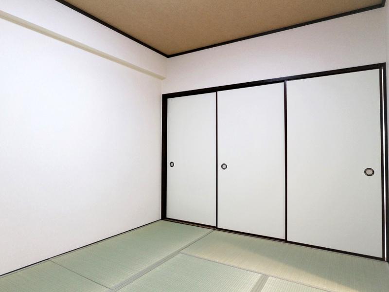 ファミール平野二番館-1402号