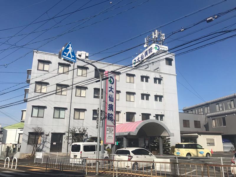 OrientCity 上野芝町