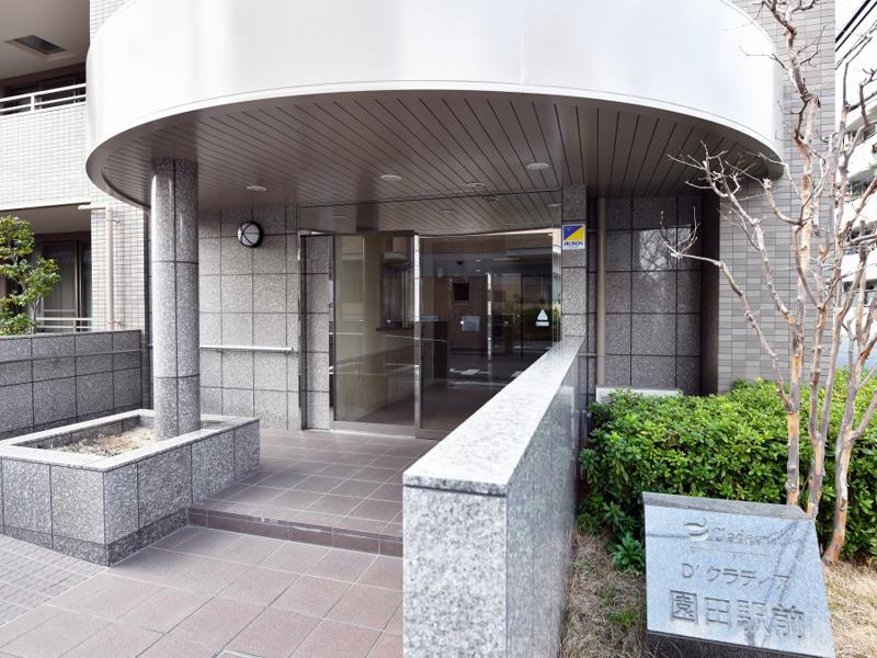 ディークラディア園田駅前-403号
