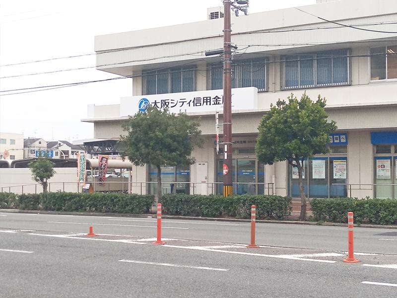 OrientCity 杭全