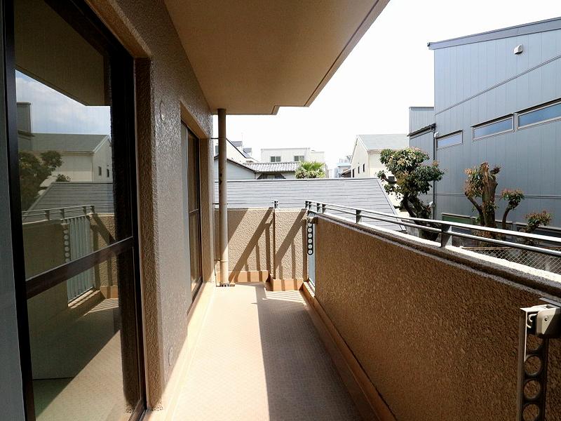 山坂町セントポリア-202号