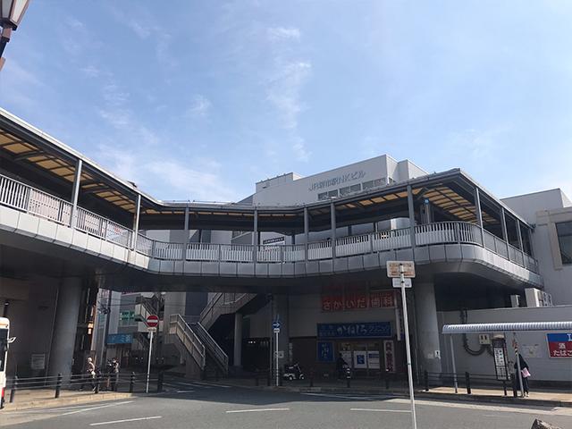 堺市北区大豆塚町1丁