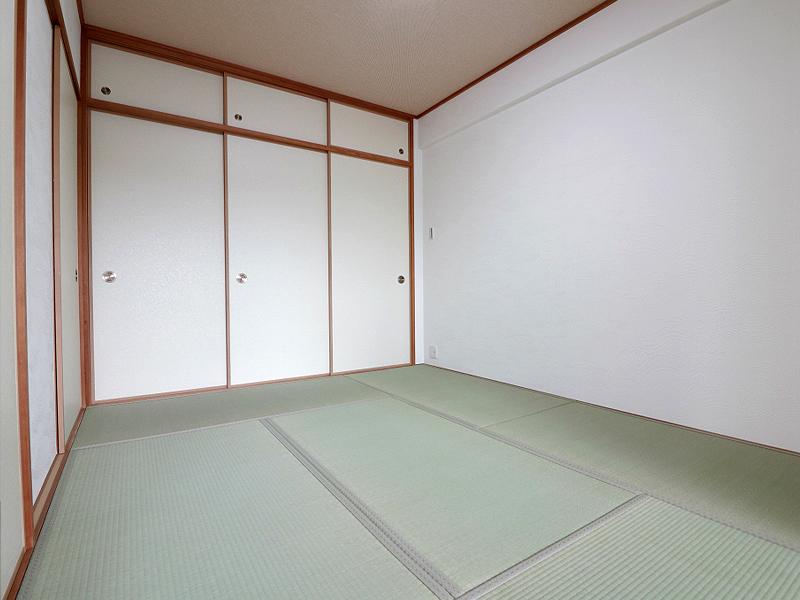 グレーシィ須磨アルテピアⅢ番街2期棟-2009号