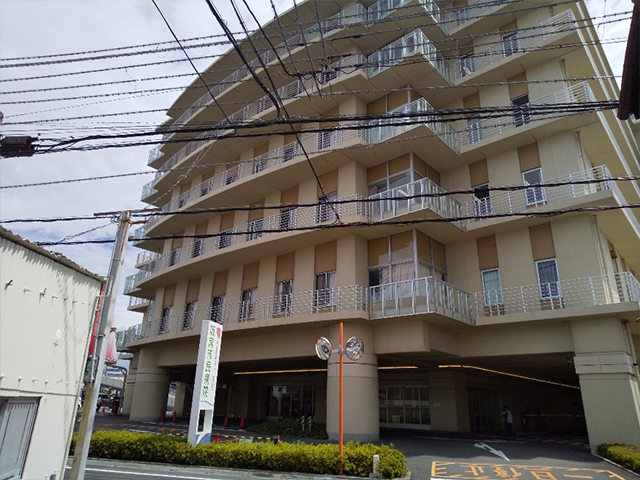 OrientCity 尾崎町 Part3