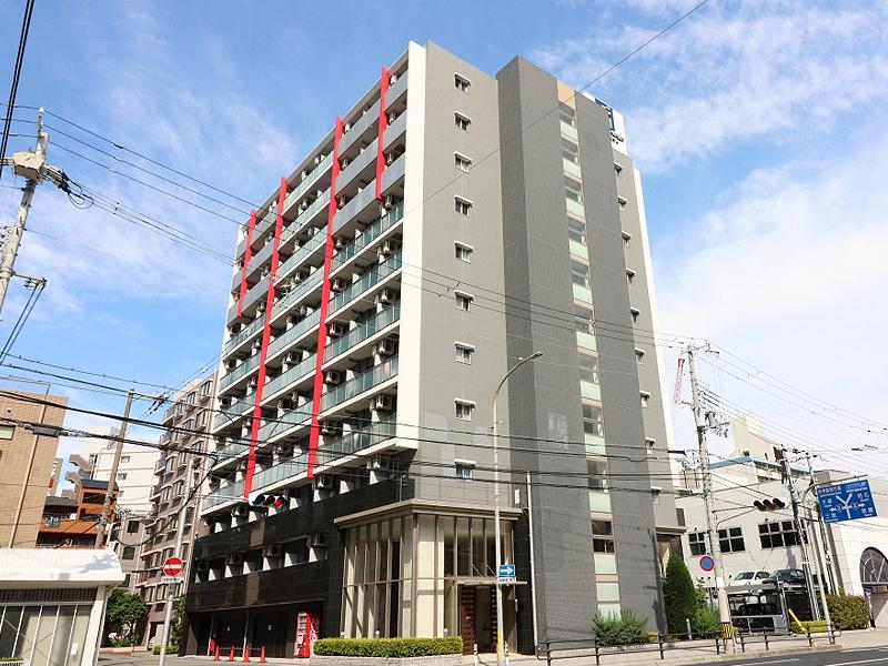 エステムプラザ神戸西Ⅳインフィニティ-311号