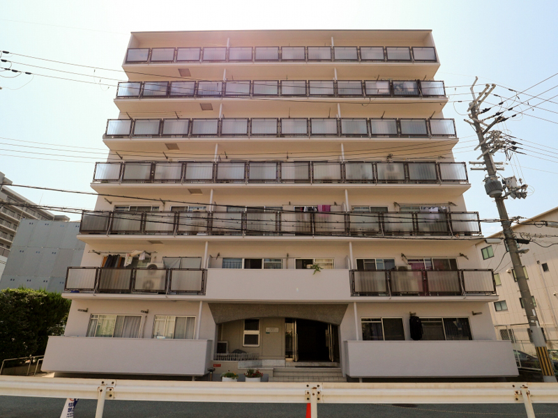 財形第三新大阪ハイツ-508号