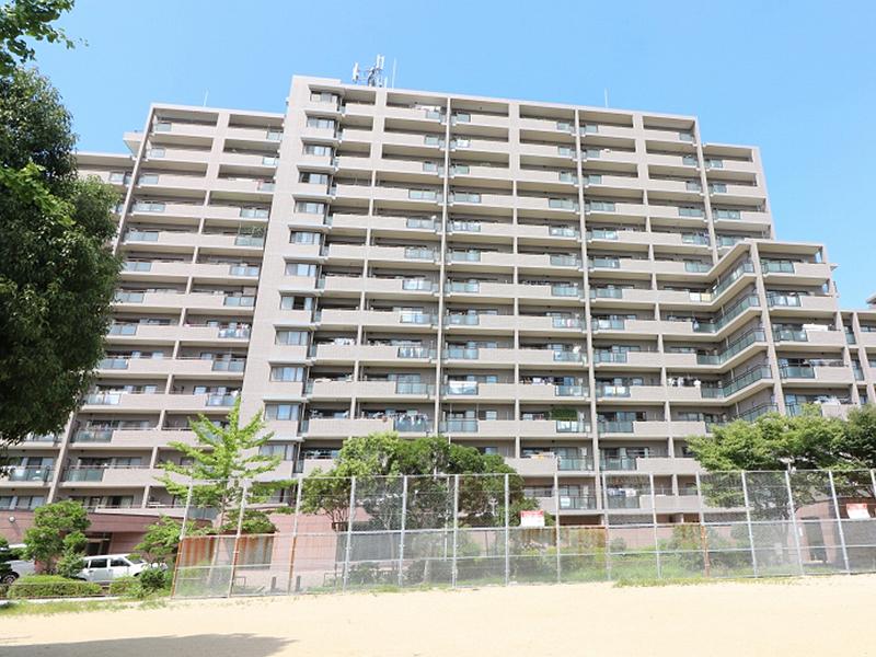 シーアイマンション須磨エクシード-115号