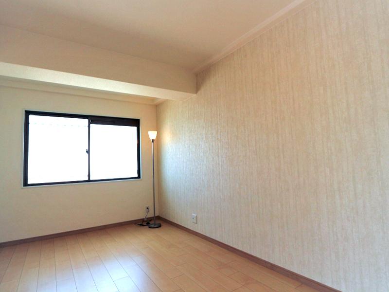 千里丘サニーハイツ-414号