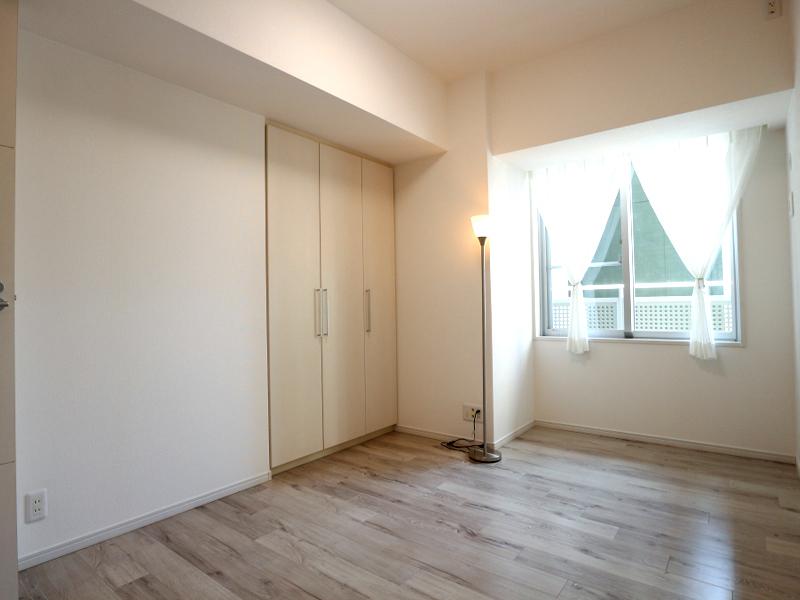 ルネッサなんばタワー-908号