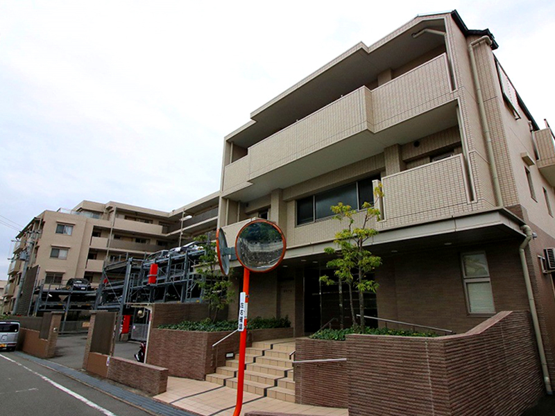 BELISTA香里ヶ丘-107号