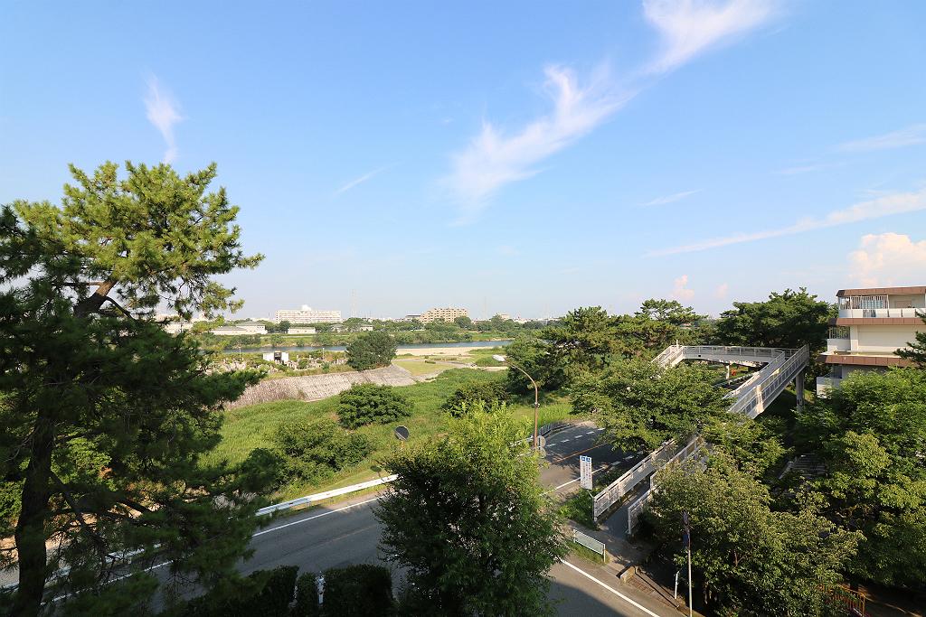 コープ野村仁川-404号