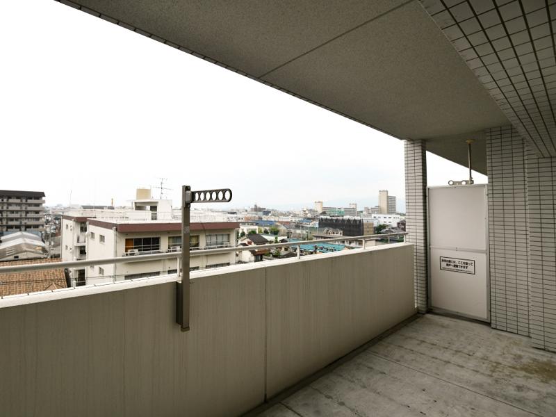 ライフデザイン・平野-602号