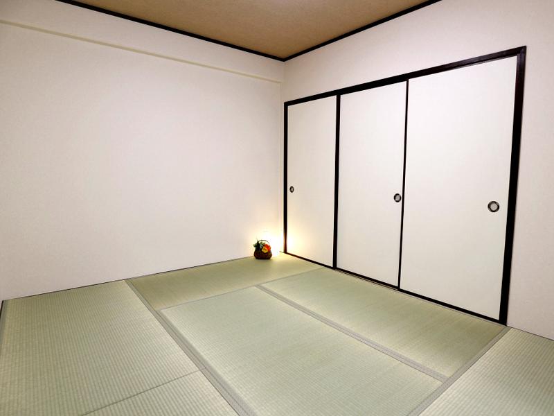 サン北野田ハイツ-306号