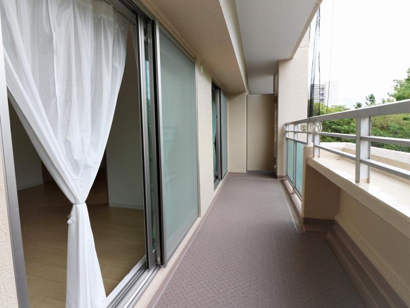神戸ポートビレジ3号棟-308号