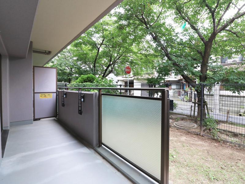 ステイツ西宮甲東園-104号