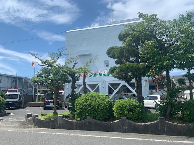 OrientCity 海塚・堀