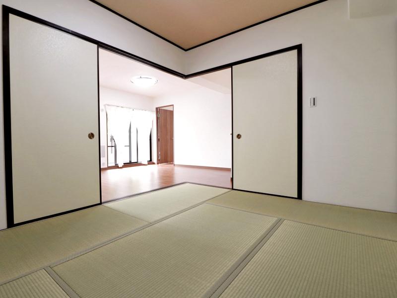 ルネ神戸北町Ⅱサウスコート3番館-504号