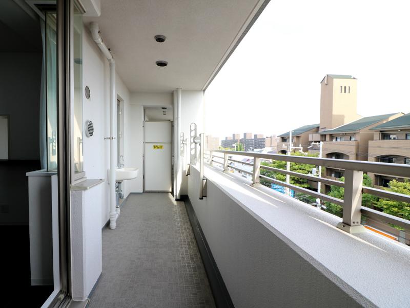 クレステージ甲子園口エスパス-502号