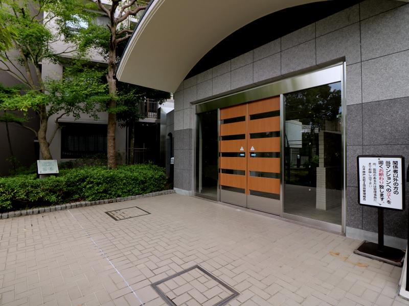 ルネ神戸北町Ⅱサウスコート3番館-502号