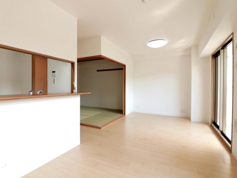 西宮名塩東山グリーンマンション-602号