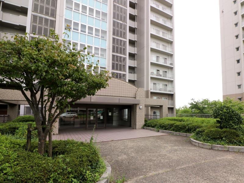 オーク・スクエア西神中央七番館-2402号