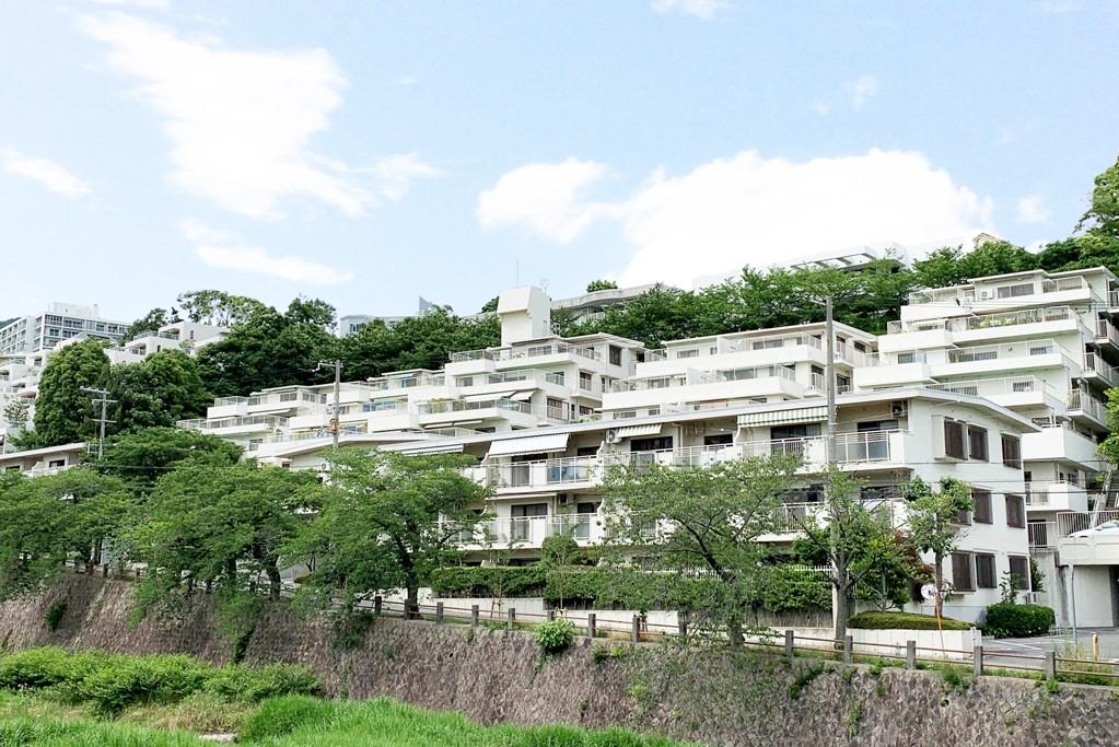シャンボール芦屋川A棟-103号
