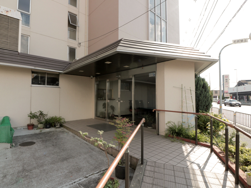 緑ケ丘マンション-701号