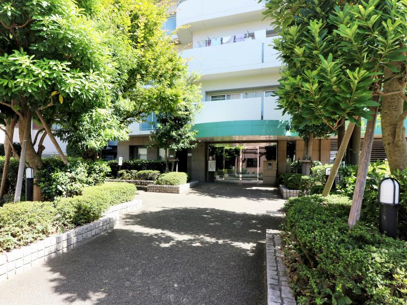 ディオ・フェルティ塚本-903号