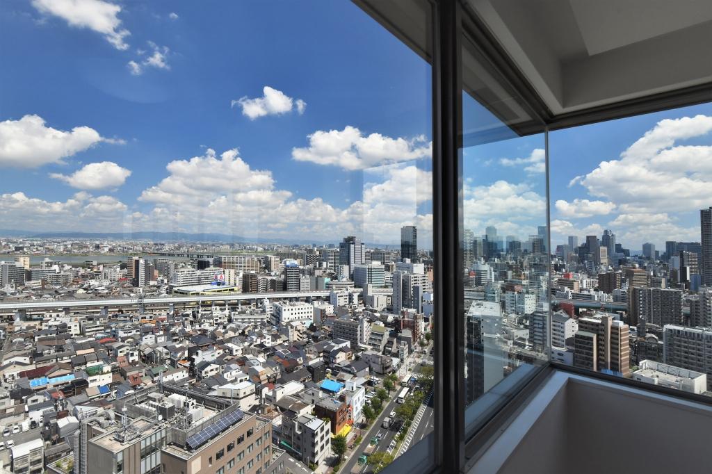 大阪ウエストゲートタワー-2404号