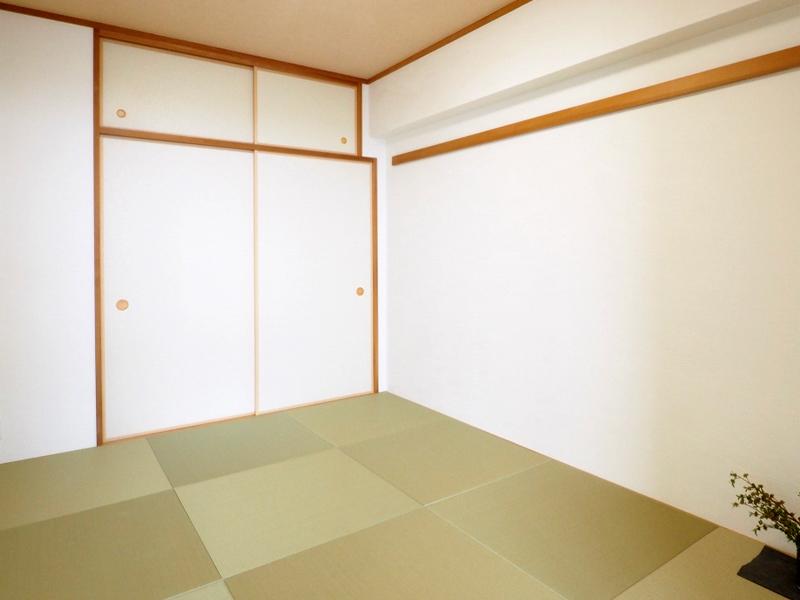 マスターズゲート吹田・片山公園-1203号