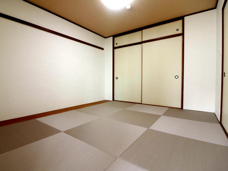 神戸パークシティB棟-611号