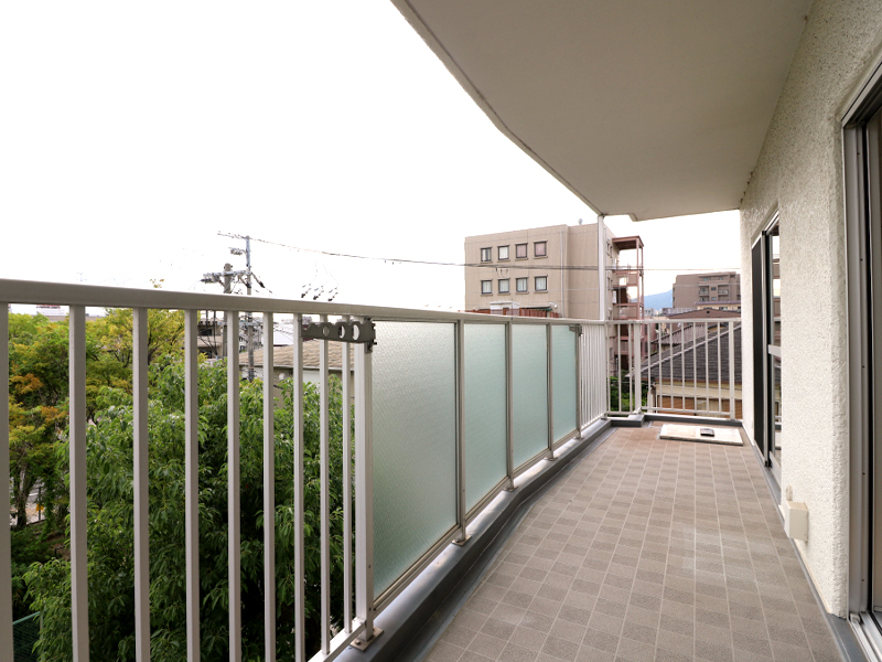 ローズハイツ夙川-301号