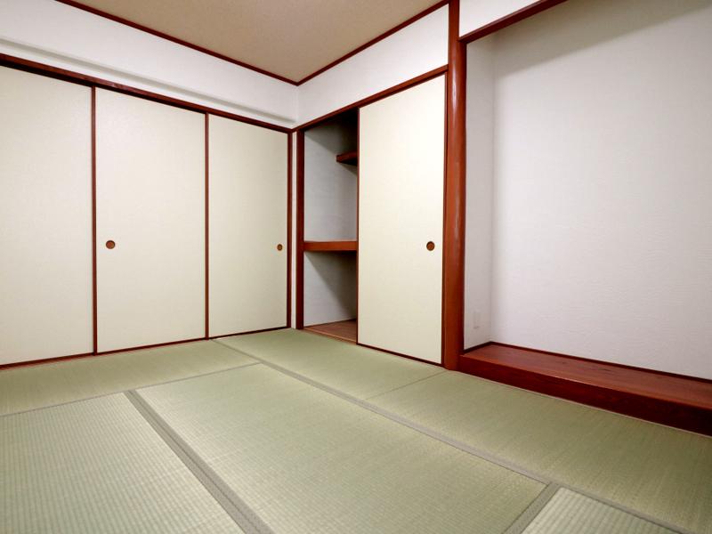 エトワールコート西神中央五番館-201号