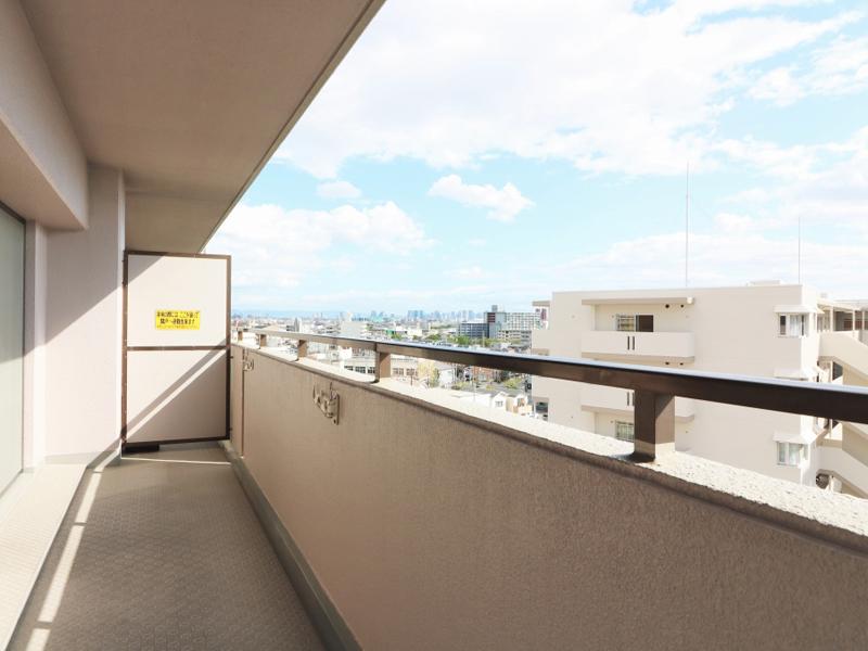 サンマンションアトレ北園田-804号