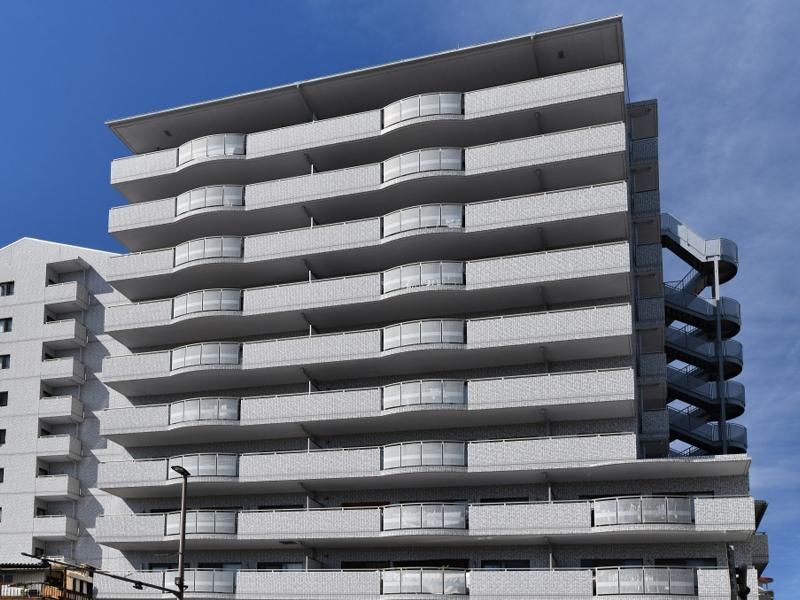 伊丹中央シティハウス-1102号
