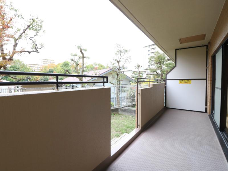 ライオンズマンション吹田新芦屋-105号