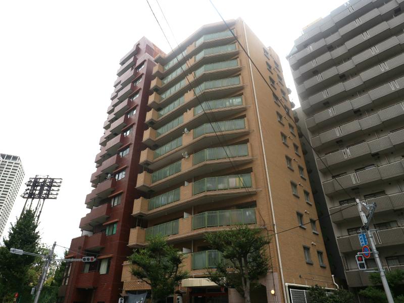 甲南サンシティー三宮-1001号