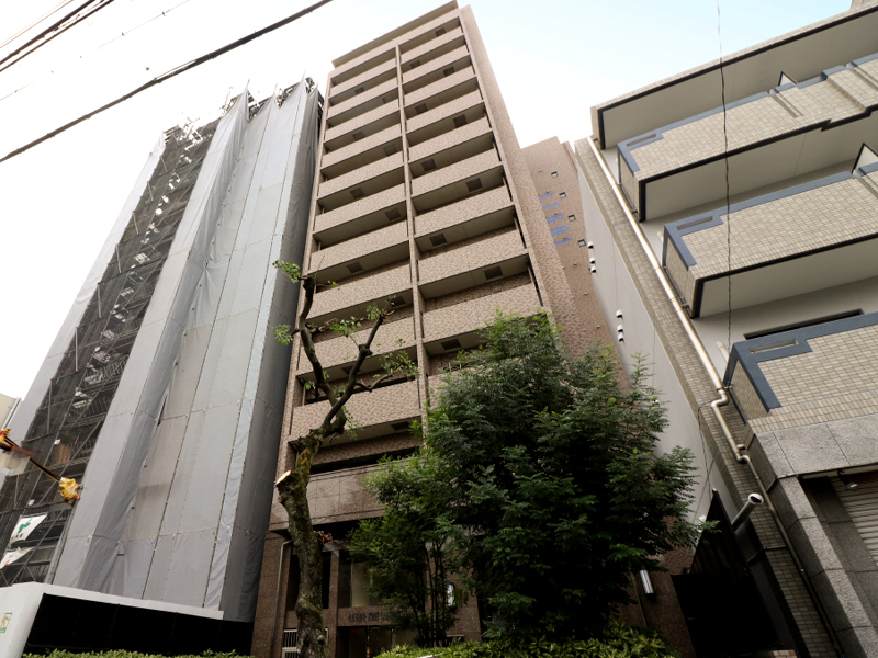 リーガル神戸三宮山手-405号