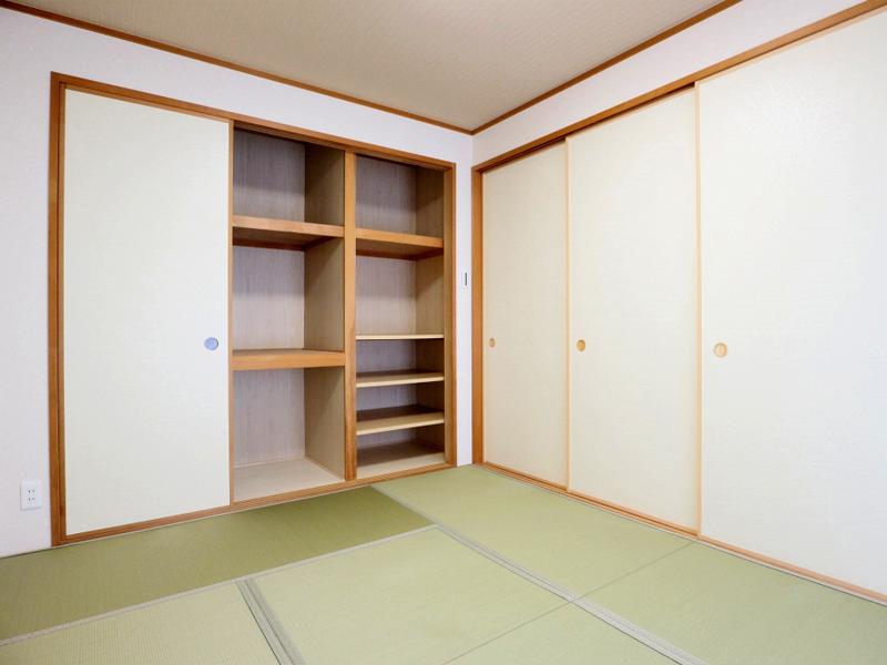 ルイシャトレ垂水弐番館-104号