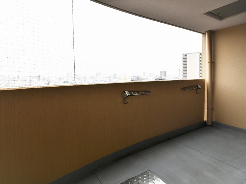 シャルマンフジ・リッツ帝塚山-902号