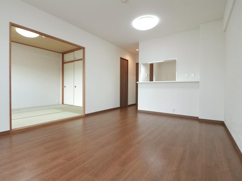 グレーシィ須磨アルテピアⅢ番街2期棟-1414号