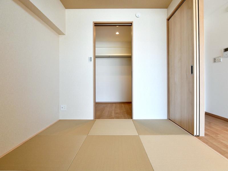 上野ハイツ-701号