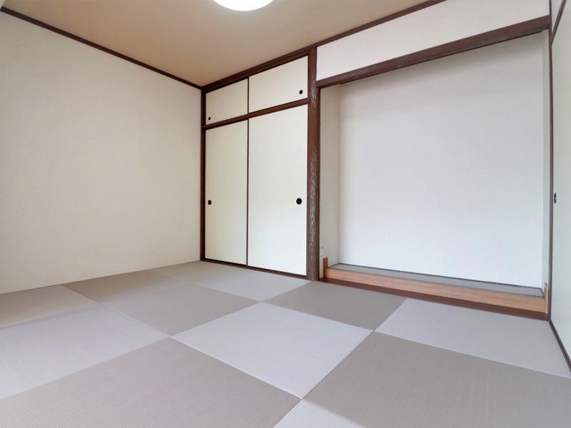 朝日プラザウエスティ神戸-505号