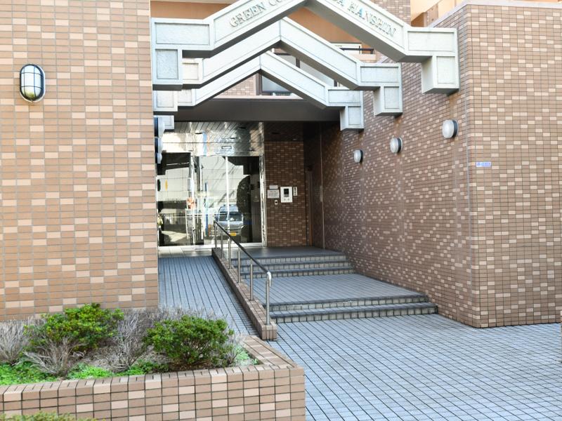 グリーンコーポ野田阪神-1003号