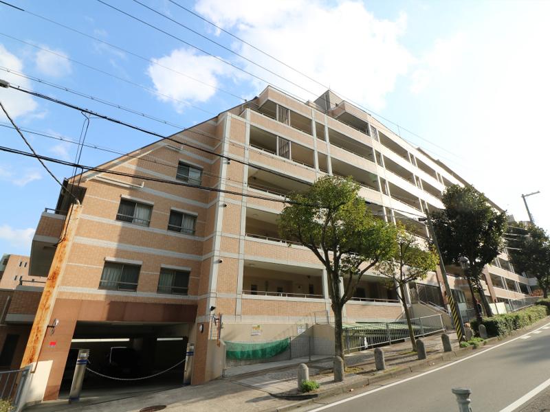 ロイヤル神戸北野通り-305号