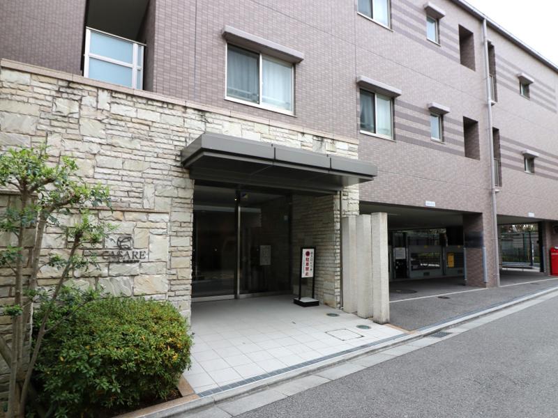 カサーレ須磨離宮道-302号